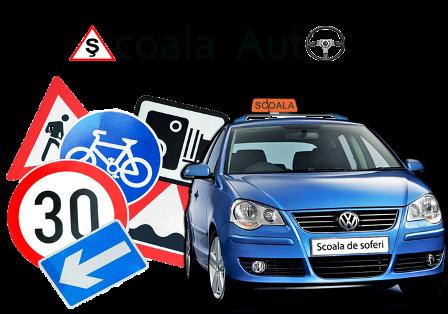 Scoli auto Moldova